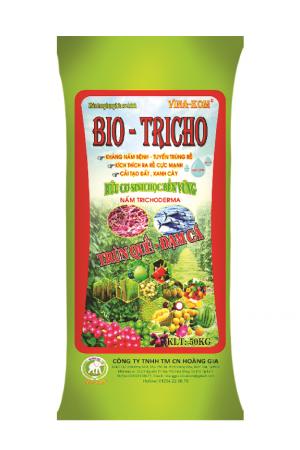 BIO – TRICHO_25KG