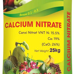 CALCIUM NITRATE_25KG