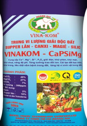 CaPSiMg_50kg