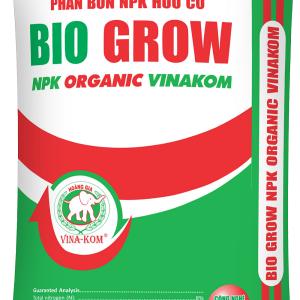 ORGANIC BIO GROW_50kg