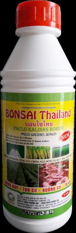 BONSAI Thái Lan (1 Lít)