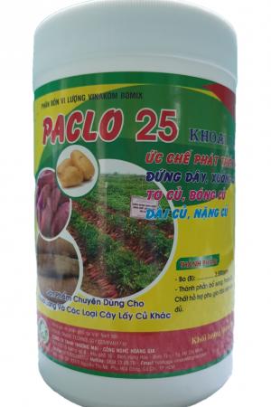 PACLO 25 Củ (1 KG)