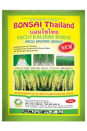 BONSAI  (paclobutrazol 20%)