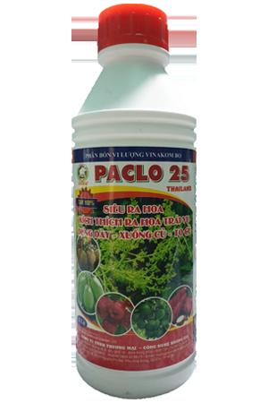 PACLO 20 – Sữa (paclobutrazol 20%) C.A.T – Lúa…