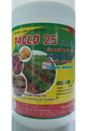 PACLO 20 (paclobutrazol 20%) C.A.T- KHOAI….